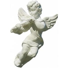 Игрушка из гипса Ангелочек Дрг/002
