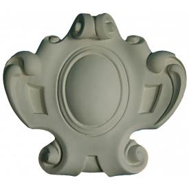Медальон из гипса МД/008 68х54 см