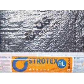 Пленка пароизоляционная СтроТексАЛ 90 г/м2