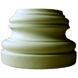 Гипсовая база колонны Флоренция БКЛ/002 17х27х15 см