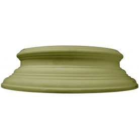 Гипсовая база Флоренция БКЛ/007 10х40х30 см