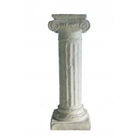 Гіпсова колона К/001 97х35х35 см