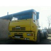Вантажний автомобіль КАМАЗ 5460 2005 р