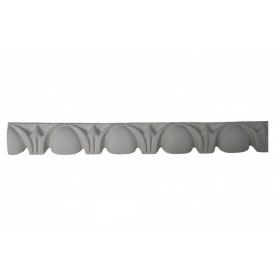 Карнизи (гіпс) Ко/60 4х3 см