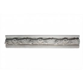 Карніз гіпсовий Ко/057 10х2,5 см