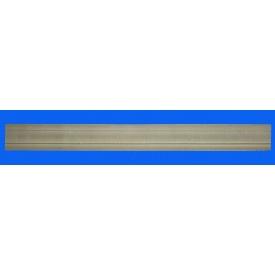 Гіпсові молдинги для декору Мо/040 3х3 см