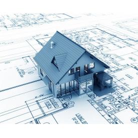 Архітектурне проектування житлових приміщень