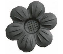 Кованый элемент цветка 60х60 мм (50.009)