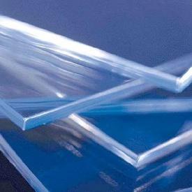 Монолитный поликарбонат MONOGAL 8 мм прозрачный 2,05x3,05 м