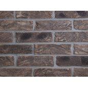 Плитка кирпичная ГРАФИТ плитка (250 х 20 х 65 мм).