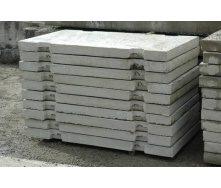 Плита дорожная ПДС 7-14-10 1390х680х100 мм