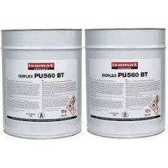 Бітумно-поліуретанові покриття