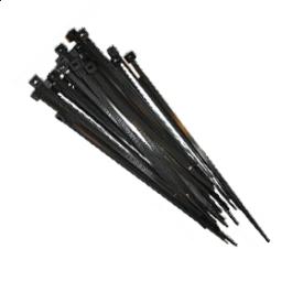 Хомут кабельный 200x3,6 мм 100 шт