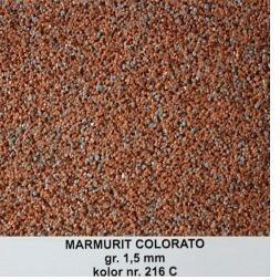 Мозаичная штукатурка MARMURIT Colorato Farby Kabe №216