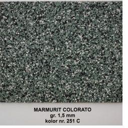 Мозаичная штукатурка MARMURIT Colorato Farby Kabe №251