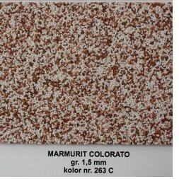 Мозаичная штукатурка MARMURIT Colorato Farby Kabe №263
