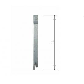 Держатель проволоки для кирпичной кладки 250 мм нержавейка IN KovoFlex