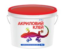 Клей Полимин акриловий 3 кг