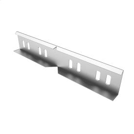 Угловой соединитель Link 40U 40 мм PlechoFlex