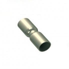 Соединитель для труб труба-труба безрезьбовой VarioFlex 16 мм