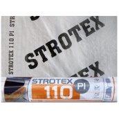 Пароизоляция STROTEX 110 РI 1,5х50 м