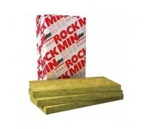 Плита из каменной ваты ROCKWOOL ROCKMIN PLUS 1000*600*80 мм