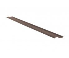Планка защиты QueenTile 2 м brown