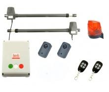 Комплект автоматики Rotelli MT 600 MAXI для распашных ворот