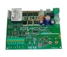 Плата управления FAAC E1000 для секционных ворот 230 В