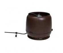 Вентилятор VILPE E220 S 160 мм коричневый