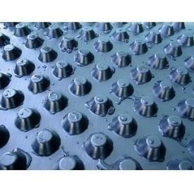 Шиповидна мембрана TERAPLAST PLUS L8 400 г 1,5х20 м