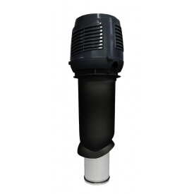 Приточный вентиляционный элемент Vilpe 160/ИЗ/700 Intake