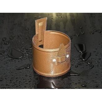 Тримач труби Struga 90 мм