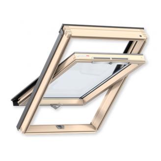Мансардне вікно VELUX OPTIMA Стандарт GZR 3050B CR04 дерев'яне 550х980 мм