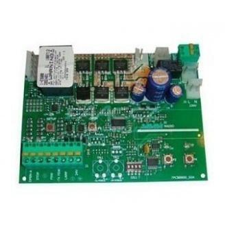 Плата управления FAAC E600 для секционных ворот 230 В