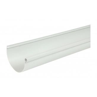 Желоб водосточный Nicoll 25 ПРЕМИУМ 115 мм белый