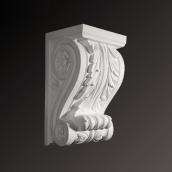 Кронштейн Європласт 1.19.001 поліуретан 31,3х14,9х18 см