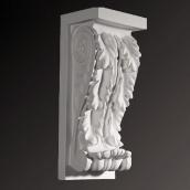 Кронштейн Європласт 1.19.004 поліуретан 21,6х7,4х8,7 см