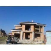 Будівництво будинку з керамічного блоку