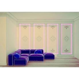 Орнамент Art Decor A 692