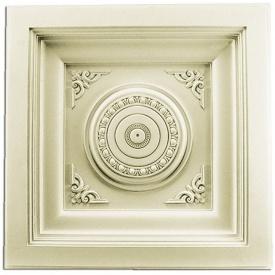Потолочная плита Gaudi Decor R 4046