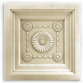 Потолочная плита Gaudi Decor R 4044