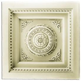 Потолочная плита Gaudi Decor R 4049