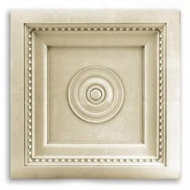 Потолочная плита Gaudi Decor R 4045