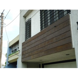 Монтаж вентильованих фасадів