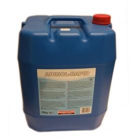 Антифриз прискорювач схоплювання бетону широкого використання АДИНОЛ-РАПІД 20 кг