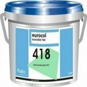 Клей для натуральних покриттів Forbo 418 14 кг
