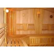 Устройство деревянной обшивки сауны и бани