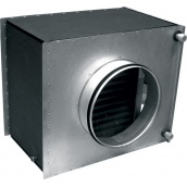 Круглый водяной охладитель SALDA AVA 200