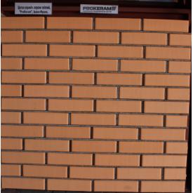 Кирпич облицовочный ПроКерам светлый персик М-250